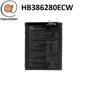 Batterie-Huawei-P10-Honor-9-Honor-6C-Pro-HB386280ECW-3200-mAh