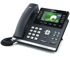 Yealink SIP-T46G Gigabit VoIP IP Phone - NEW