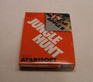 Jungle-Hunt-by-Atarisoft-for-Apple-II-Apple-IIe-Apple-IIc-Apple-IIGS-NEW
