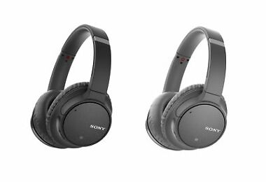 Refurb Sony WH-CH700N Wireless Noise Canceling Headphones