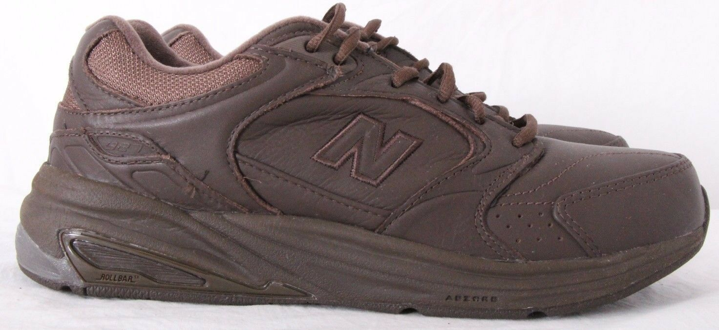 New Balance MW927 Abzorb Lace Up Walking Athletic Sneakers Men's US 9M