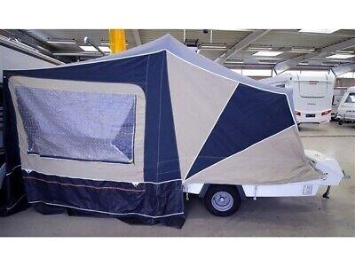 brugte teltvogne