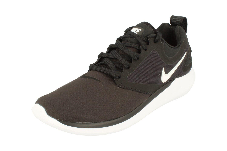 Nike Damenschuhe Lunarsolo Running 001 Trainers Aa4080 Sneakers Schuhes 001 Running a6b2c7