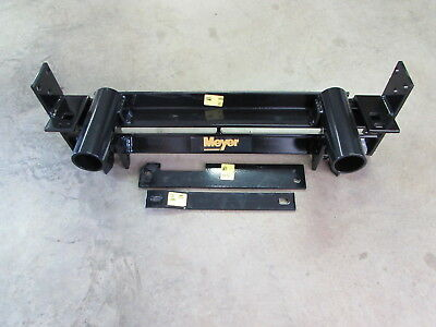 NEW MEYER SNOW PLOW CLASSIC MOUNT 88-01 CHEVY GMC K1500 ...