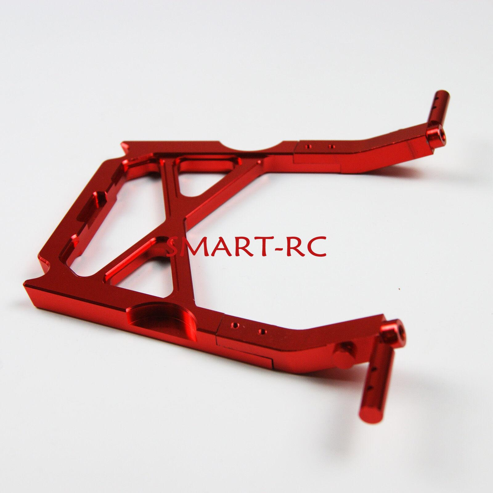 Aluminium Center brace brace brace roll cage mount fit 1 5 baja 5B 5T 5SC SS 00805b