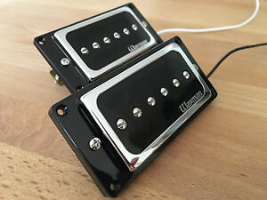 Pair-of-Warman-HBP90-humbucker-sized-P90-guitar-pickups