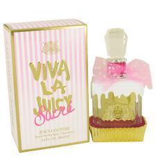 Viva La Juicy Sucre by Juicy Couture 3.4 oz Eau De Parfum Spray for Women NIB