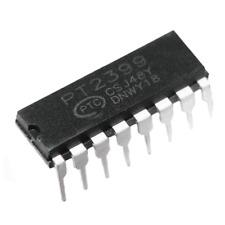 10x PT2399 DIP-16 Audio Digital Echo Prozessor Gitarren IC Circuit Core DA