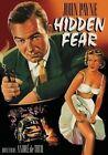 Hidden Fear (1957) - Dvd-standard Region 1