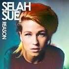 Reason [Deluxe] by Selah Sue (CD, Mar-2015)