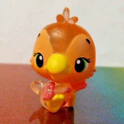 Hatchimals Colleggtibles Season 4 PARROO Orange Mint OOP