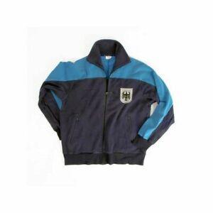Original Bundeswehr Sportanzug 4-teilig Trainingsanzug Jacke Hose,Hemd,Sporthose
