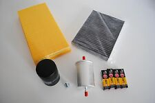Inspektionspaket Inspektionskit  Filter Set Seat Leon 1M 1,6 74KW AEH AKL APF