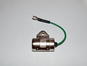 FIAT-BALILLA-508-1100-CONDENSATORE-SPINTEROGENO-DISTRIBUTOR-CONDENSER