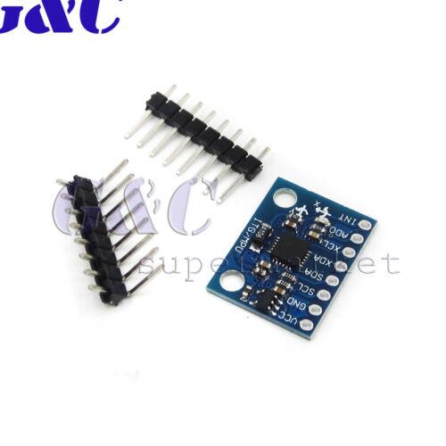 MPU6500//MPU6050 6 Axis Gyro Accel Sensor Module Replace MPU6050//MPU6000