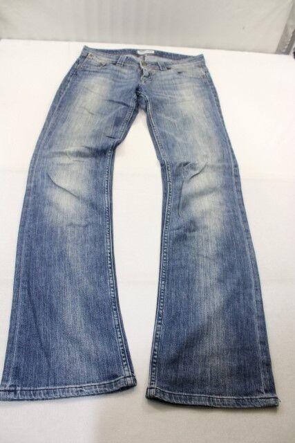 J6882 Lee Bliss Jeans Jeans Jeans W28 L33 Blau  Gut | Garantiere Qualität und Quantität  | Elegantes Aussehen  | Clearance Sale  | Heißer Verkauf  | Flagship-Store  d15bdd