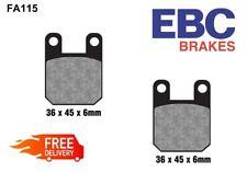 EBC Bremsklotz Standard FA115
