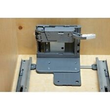 Blum BZ10NA20UGUS Servo Drive Waste Recycle Set - Gray