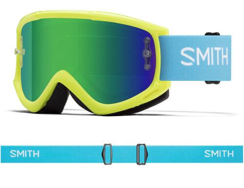 Smith Fuel V.1 Lunettes Mountain Bike MTB