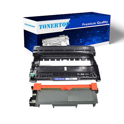 4 PK TN660 TN-660 Toner 3 PK DR630 Drum Combo for Brother HL-2360DW HLL2340DW