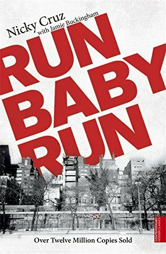 1 of 1 - Run Baby Run by Jamie Buckingham 0340861967 The Cheap Fast Free Post