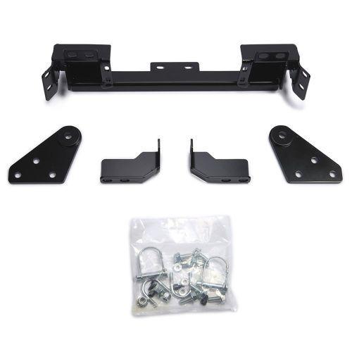 For 2015-2017 Polaris Sportsman 570 Warn 98678 ProVantage Front Plow Mount Kit