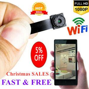 Mini-Wireless-IP-Spy-Hidden-Camera-WIFI-1080P-HD-For-Home-Surveillance-Camcorder