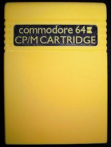 Commodore 64 CP/M Cartridge.