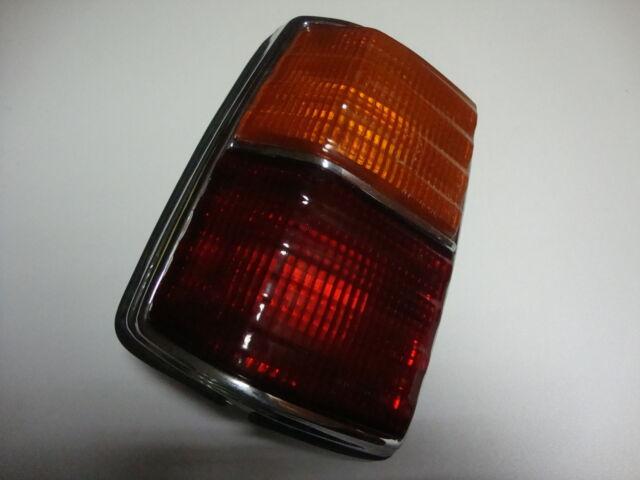 Feu arriere gauche neuf complet Honda Civic 1ère modèle rear light tailight mk1
