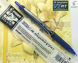 Parker Vector Calligraphy Fountain Pen Set 3 Nibs & 4 Cartridges Pens, Pencils & Markers
