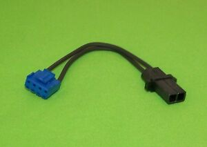 PowerLite Home Cinema 725HD OEM Epson Ballast Cord or Cable PowerLite Home Cinema 730HD PowerLite Home Cinema 600