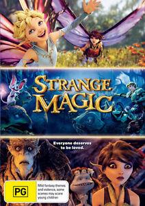 Strange-Magic-NEW-DVD-Region-4-Australia