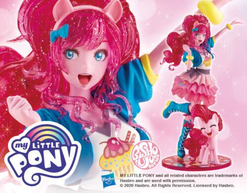 PSL KOTOBUKIYA MY LITTLE PONY Bishoujo Pinky Pie Limited Edition JPN F//S NEW