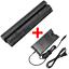 Battery-Charger-for-Dell-Latitude-E6120-E6220-E6320-E6230-E6430S-Y61CV-RFJMW thumbnail 8