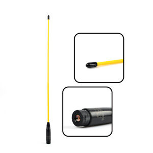 Nagoya-RH-771-SMA-M-Male-Dual-Band-VHF-UHF-144-430MHz-Soft-Antenna-For-Walkie