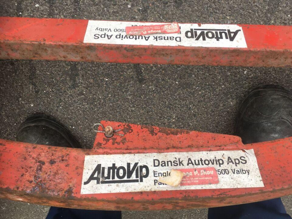 AutoVip Car Tilter, AutoVip