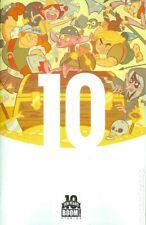Munchkin #1 Ten Year Variant (2015) Boom! Studios