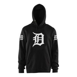 the latest fb8a0 52353 Details about Detroit Tigers Hoodie