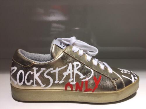 Rockstars Galaxy MélinéitalienischSneaker 139 Gr € Leder 95 38 thrdxQBsC