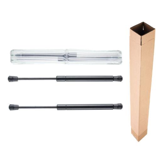 2x amortiguador amortiguador trasero luneta trasera de cristal para peugeot 407 SW 6e combi 2004-2010
