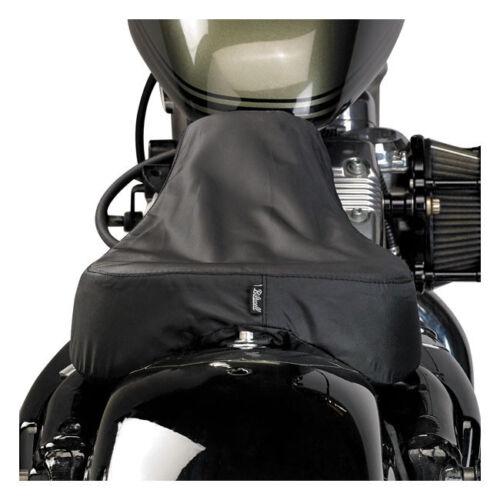 Biltwell Sitzabdeckung Davidson Regencover für Solo Sitze für Harley Nylon