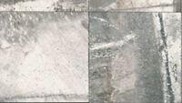 Daltile Porada Subtle Grey Gris Earthen Italian Porcelain Tile 12.6 Square Feet
