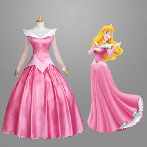 Как сшить платье принцессы из диснея