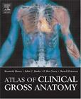 Atlas of Clinical Gross Anatomy: Atlas of Clinical Gross Anatomy by Darrell K. Petersen, Pedro B. Nava, Kenneth P. Moses and John C. Banks (2005, Paperback)