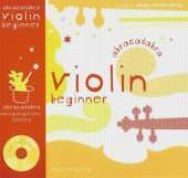 Abracadabra Violín para principiantes los alumnos Libro y CD