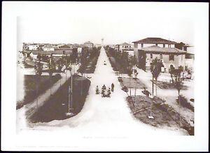 STAMPA-MARGHERA-VIA-PAOLUCCI-VERSO-LA-TORRE-PIEZOMETRICA-VENEZIA-1900-ca