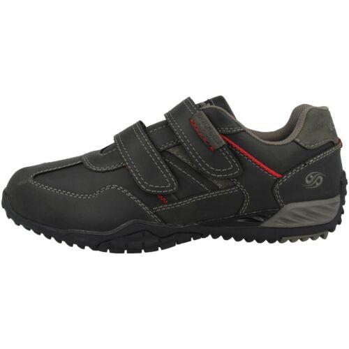Dockers by Gerli 44BN006 Schuhe Herren Sneaker Halbschuhe Freizeit Turnschuhe