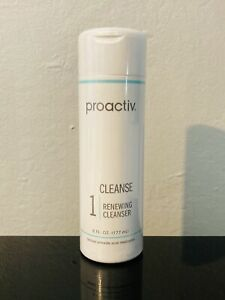 Brand-New-Proactiv-Solution-Renewing-Cleanser-6-OZ-Full-Size-EXP-02-22-CLEANSE