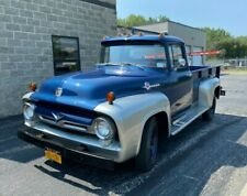 1956 Ford F 350