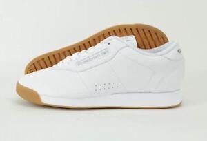 c7a8d506e5ab SALE! REEBOK Classic PRINCESS White Gum Women Shoes BS8458 Sz5-11 ...